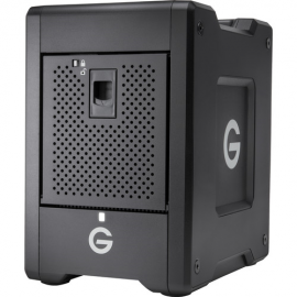 G-Technology G-SPEED Shuttle 32TB