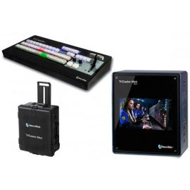 NewTek TriCaster Mini HD-4i Advanced Bundle