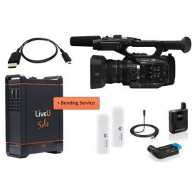 LiveU Solo Basic HDMI Streaming Kit