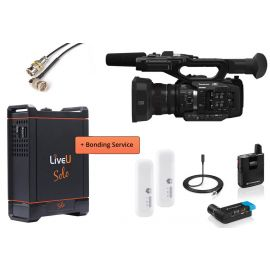 LiveU Solo Basic SDI Streaming Kit