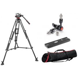 Manfrotto 504HD,546BKB1 Set
