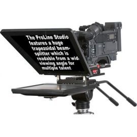 Prompter People ProLine Studio 17