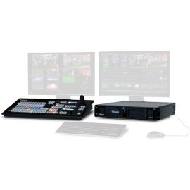 NewTek TriCaster 460 Kit with Control Surface + Software (used)