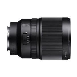 Sony 35mm F1.4 FE Distagon T* Lens