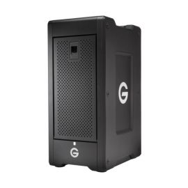 G-Technology G-SPEED Shuttle XL TB 2 24TB