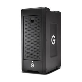 G-Technology G-SPEED Shuttle XL TB3 24TB