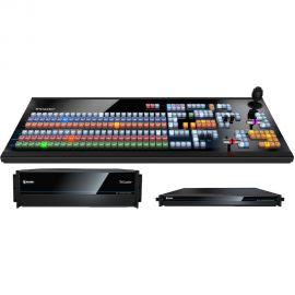 NewTek TC1 MAX Bundle (TC1 R3, NC1 I/O, TC1LP)