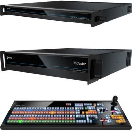 NewTek TC1 DELUXE Bundle