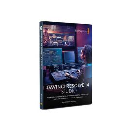 Blackmagic DaVinci Resolve Studio Dongle