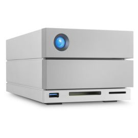 LaCie 2big Dock Thunderbolt 3 16 TB