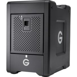 G-Technology G-SPEED Shuttle 20TB ev