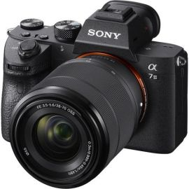 Sony Alpha 7 III with 28 - 70 mm Zoomobjektiv