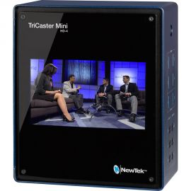 NewTek TriCaster Mini Advanced HD-4i