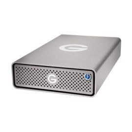 G-Technology G-DRIVE Pro SSD Thunderbolt 3 960 GB