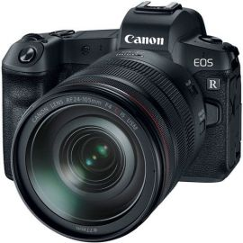 CANON EOS R + RF 24-105/4L IS USM