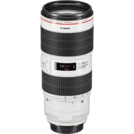 Canon EF 70-200mm 1:2,8 L IS III USM