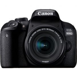 Canon EOS 800D EF-S 18-55 IS STM