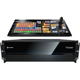 NewTek TC1 PLUS Bundle (TC1 R3 and TC1SP)