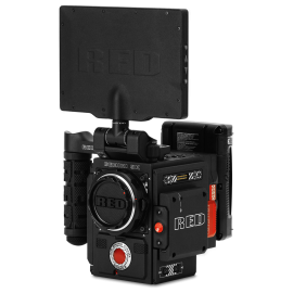 RED DSMC2 Brain GEMINI Batteryless Camera Kit
