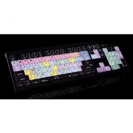 LogicKeyboard Apple Final Cut Pro X Astra BL engl. (Mac)