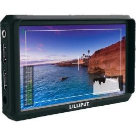 Lilliput A5 Monitor