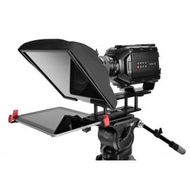 "Prompter People ""Ultralight iPad 10"" Affordable Teleprompter"