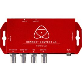 Atomos Connect Convert 4K HDMI / SDI