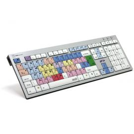 LogicKeyboard Avid Media Composer Slim engl. (PC)