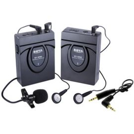 Boya Lavalier Microphone Wireless BY-WM5