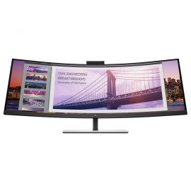 "HP Monitor S430c 110,24cm (43,4"") Curved Display"