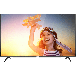 "TCL 55"" 55DP600 4K Ultra HD"