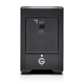 G-Technology G-SPEED Shuttle SSD 8 TB