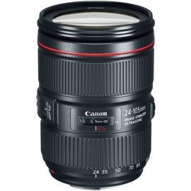 Canon EF 24-105mm 1:4.0L IS II USM
