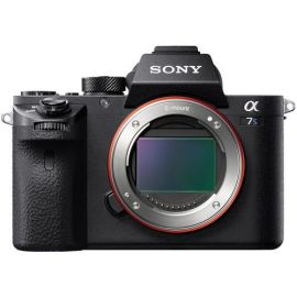 Sony Alpha 7S Mark II Body only ILCE-7SM2B