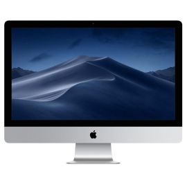 Apple iMac 5K 27'' 3.7GHz 6-Core