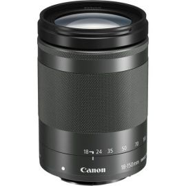 Canon EF-M 18-150mm 1:3,5-6,3 IS STM