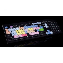 LogicKeyboard Avid Media Composer Astra BL engl. (Mac)