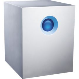 LaCie 5big Thunderbolt 2 20TB (7.200 RPM)