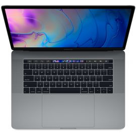 Apple MacBook Pro Touchbar 15'' Space Grey i7 Radeon Pro 560X