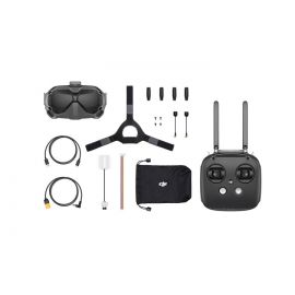 DJI FPV Fly More Combo (Mode 1)