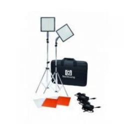 NanGuang Light CN-576 2KIT+T