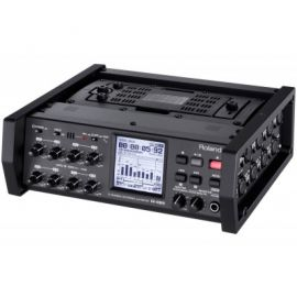 Roland R-88 8 Channel Field Recorder and Mixer