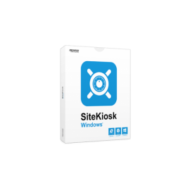 SiteKiosk Windows - Plus