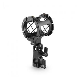 SmallRig 1802 Universal Microphone Suspension Shock Mount