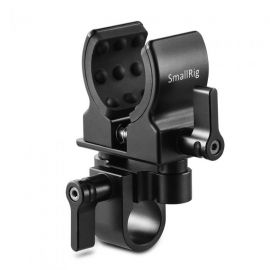 SmallRig 1993 Universal Shotgun Microphone Mount