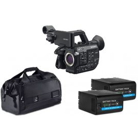 Sony PXW-FS5 Christmas Promotion Kit