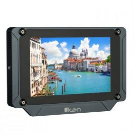 "Ikan Saga SX7 7"" Super Bright 4K HDMI/3G-SDI Field Monitor"