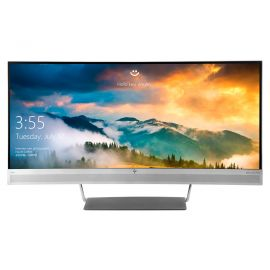 "HP Monitor EliteDisplay S340c 86,4cm (34"") QHD 3440x1440"