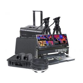 DataVideo SCS-500 (Small Conference production set)