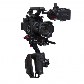 Zacuto EVA1 Z-Finder-Recoil Pro V2